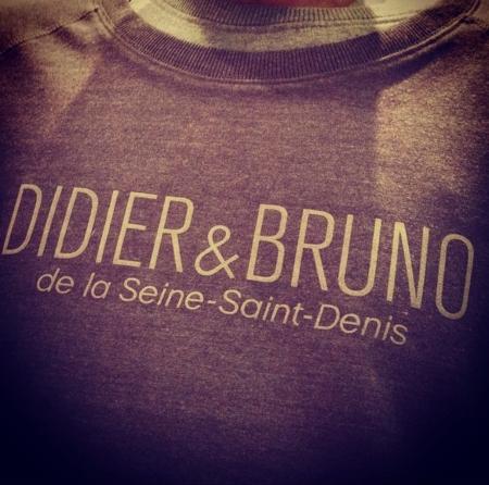NTM DIDIER BRUNO SEINE SAINT DENIS