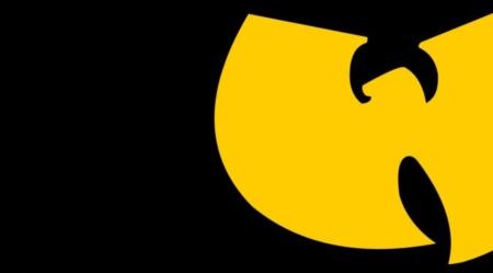 logo Wu-Tang Clan