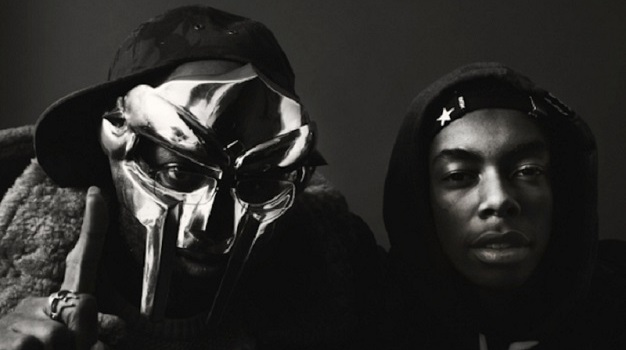 MF Doom Bishop Nehru Nehruviandoom