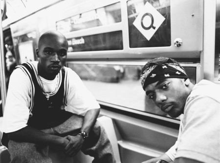 OMB Deep Queensbridge 1994