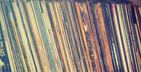 Vinyles Collection
