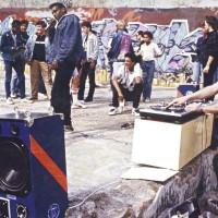 Au Fil du Flow, une longue histoire du rap de France - 1982/89 : la Danse et le Graff amorcent le Rap