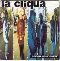 La Cliqua - Conçu pour durer - 1995