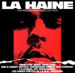 La Haine, musiques inspirées du film - 1995